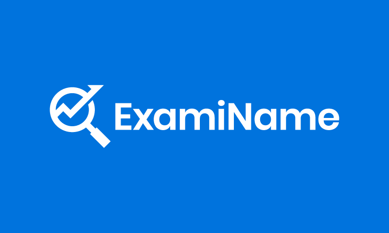 Examiname