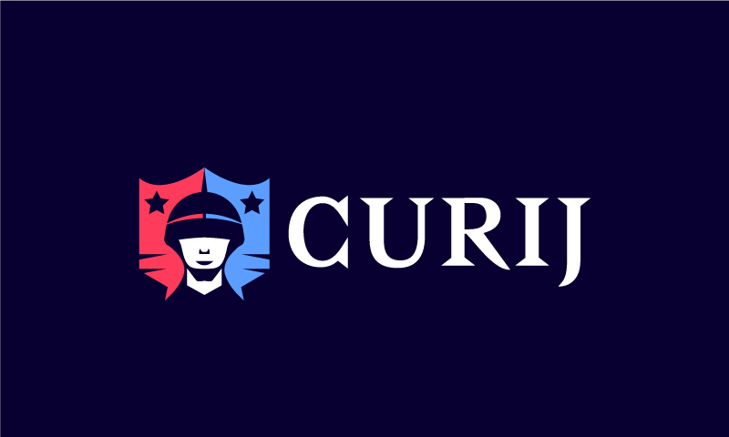 Curij - Technology business name for sale