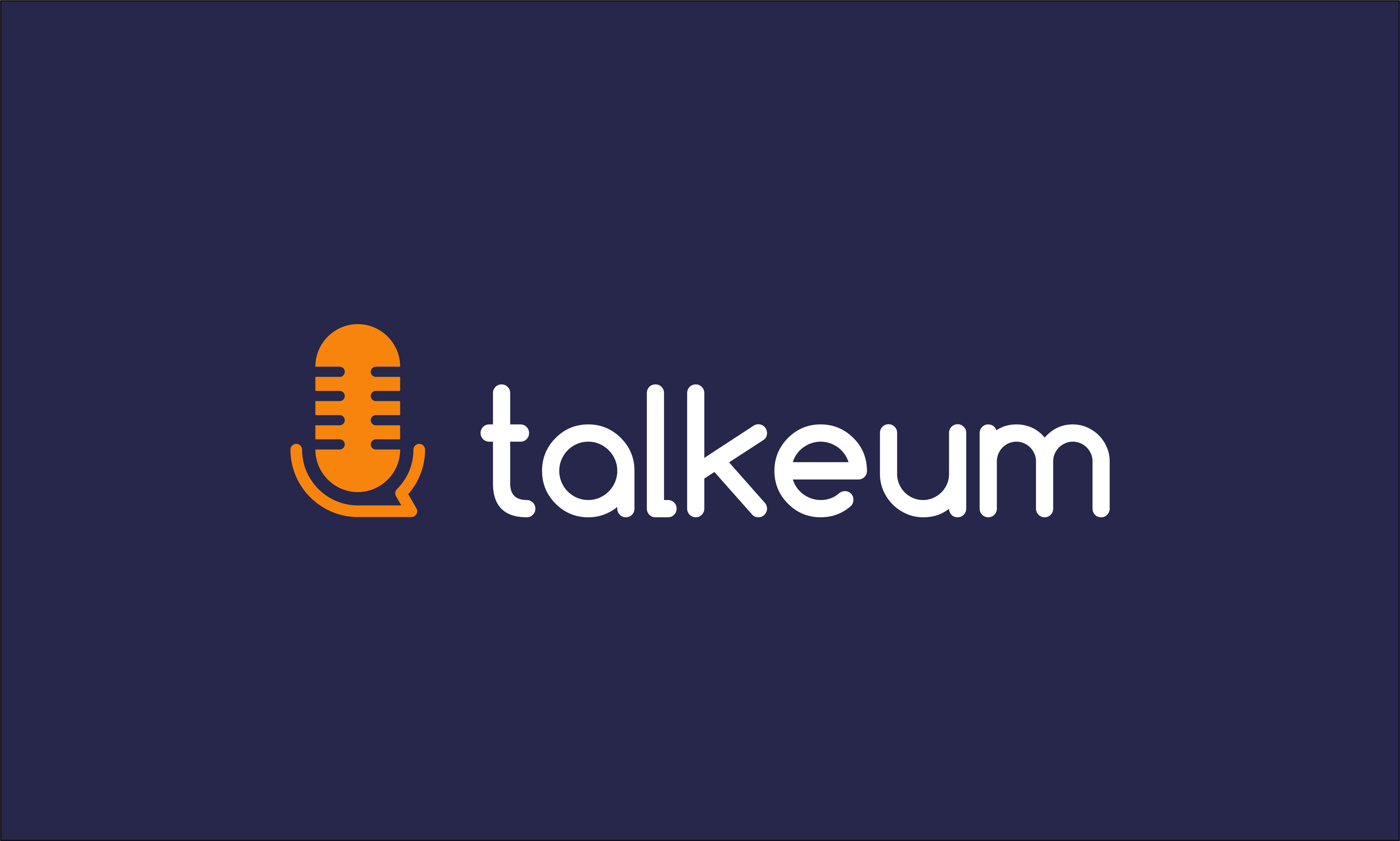 Talkeum - Audio brand name for sale