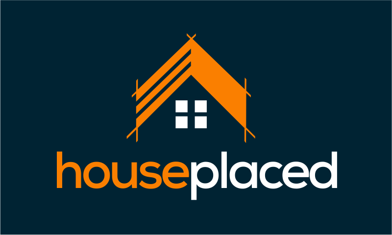 Houseplaced - Real estate domain name for sale