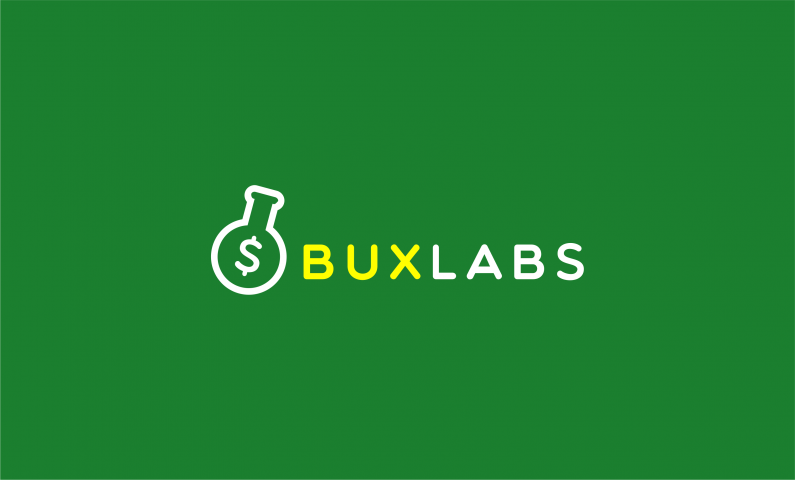Buxlabs - Finance domain name for sale