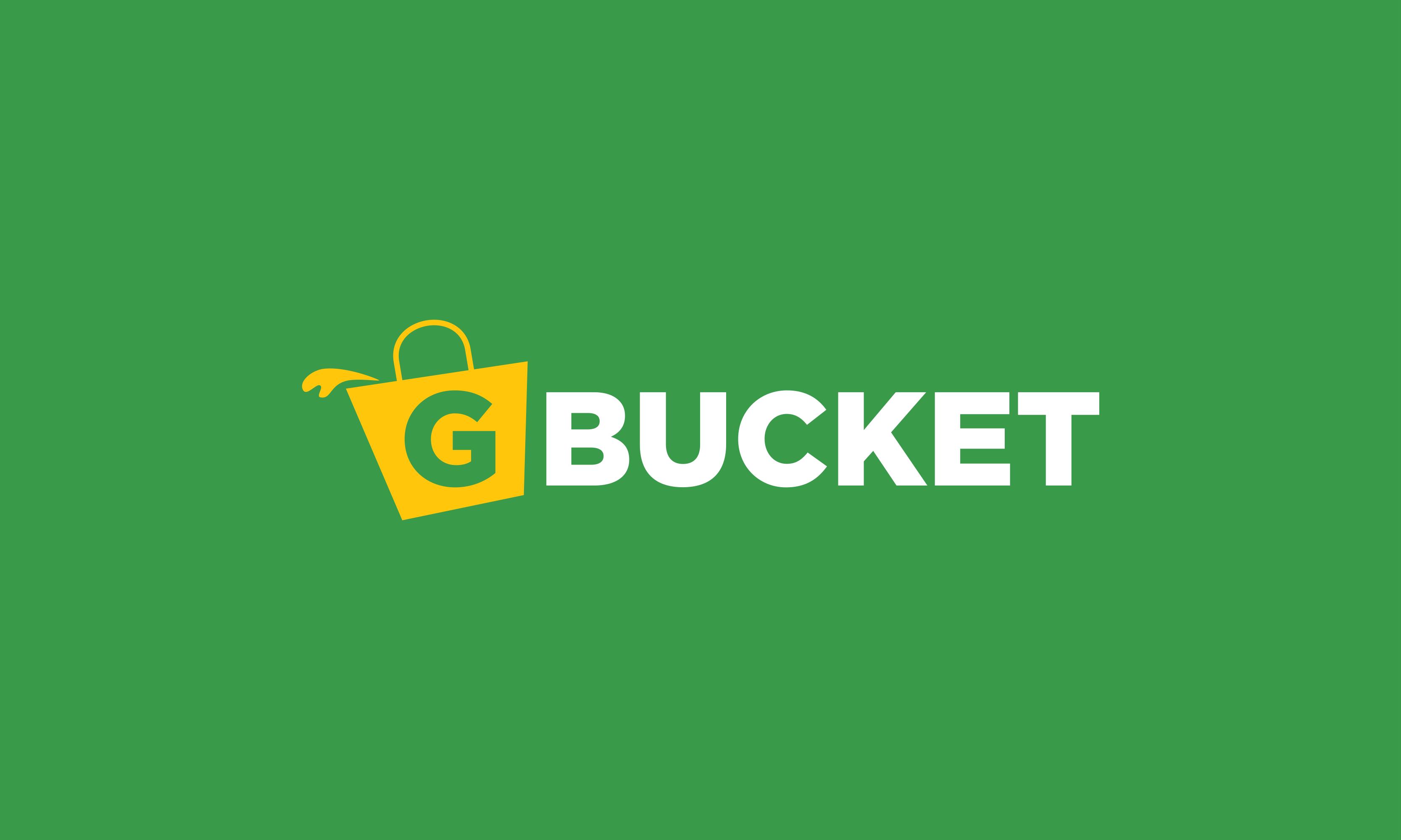 Gbucket