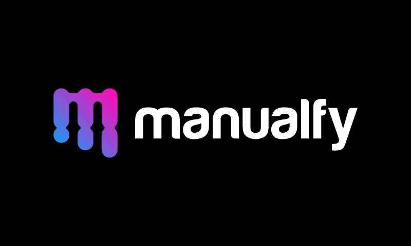 Manualfy - Business company name for sale