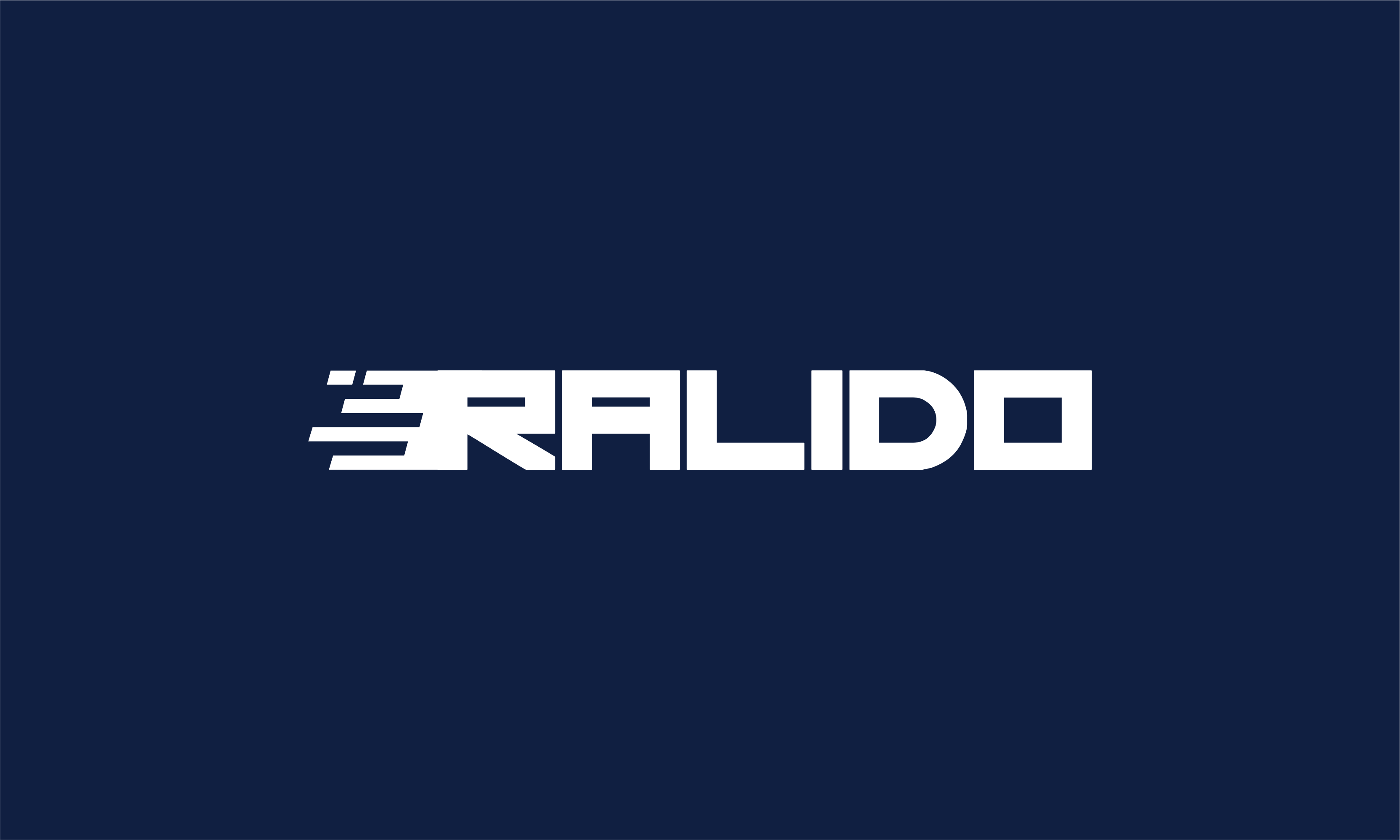 Ralido - Technology product name for sale