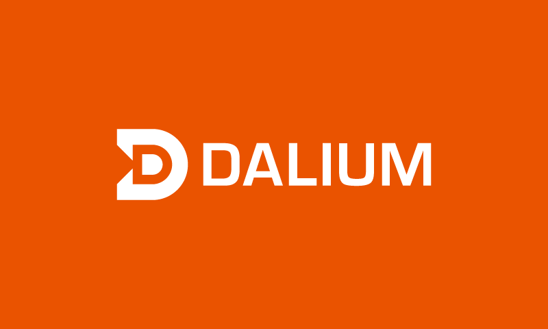 Dalium - Photography domain name for sale