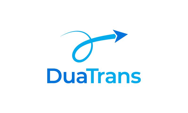 Duatrans - Business domain name for sale
