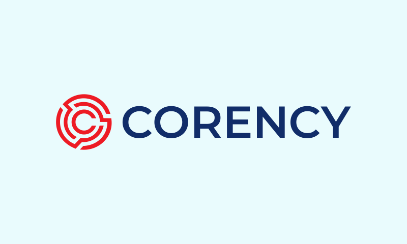Corency - Technology brand name for sale