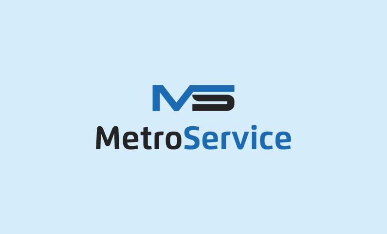 Metroservice