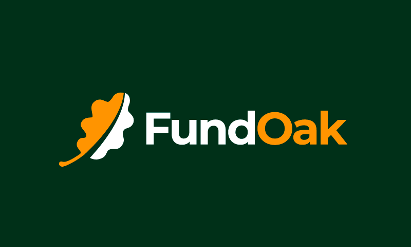 Fundoak - Investment domain name for sale