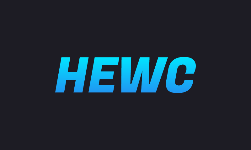 Hewc - Technology company name for sale