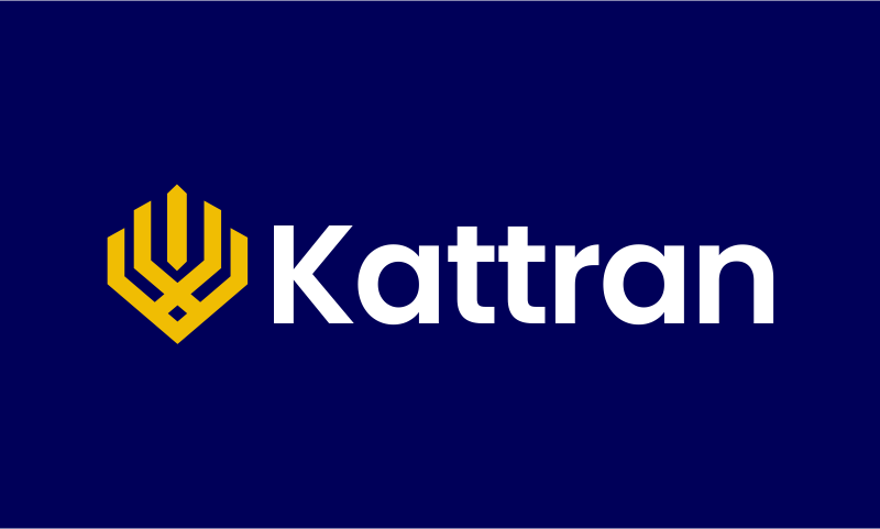 Kattran - Technology business name for sale