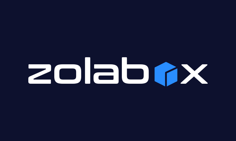 Zolabox - Storage company name for sale