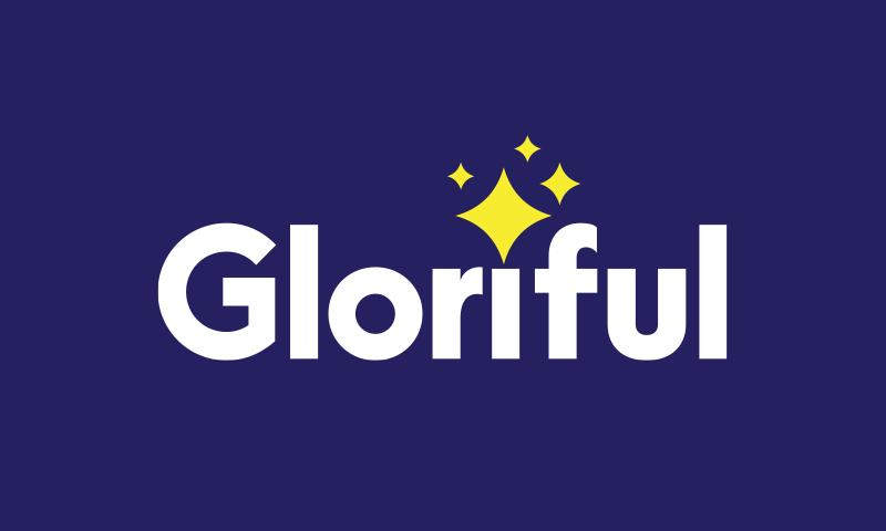 Gloriful - Health product name for sale