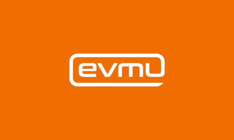 Evmu - Business brand name for sale