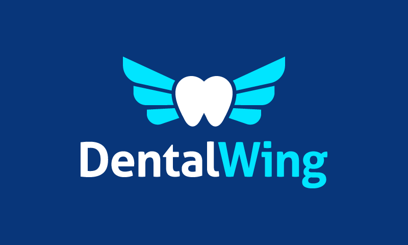 Dentalwing - Dental care brand name for sale