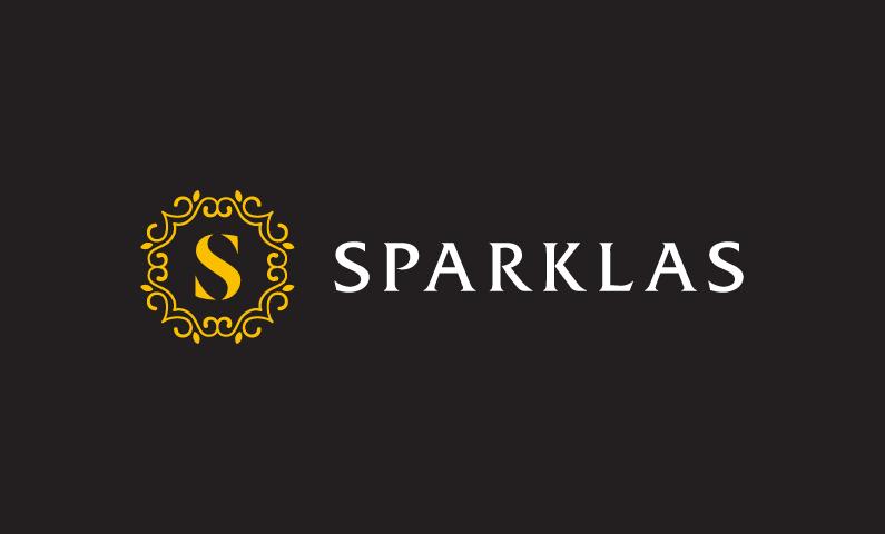 sparklas logo