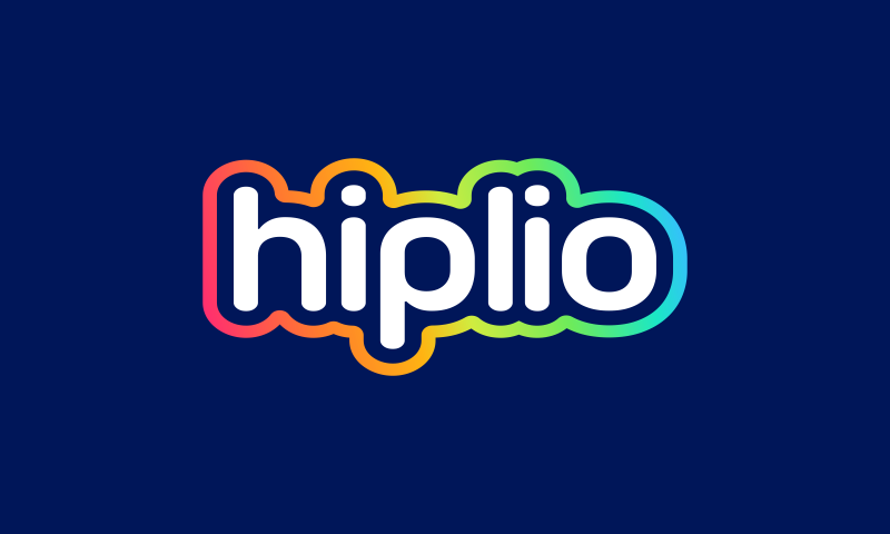 Hiplio - Transport domain name for sale