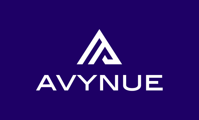 Avynue - Real estate brand name for sale