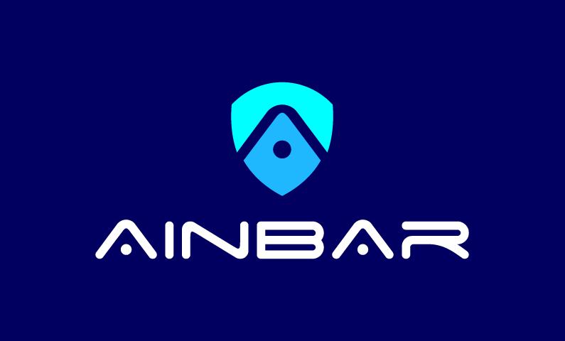 AinBar logo