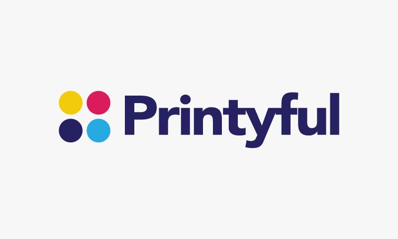 Printyful - Print brand name for sale