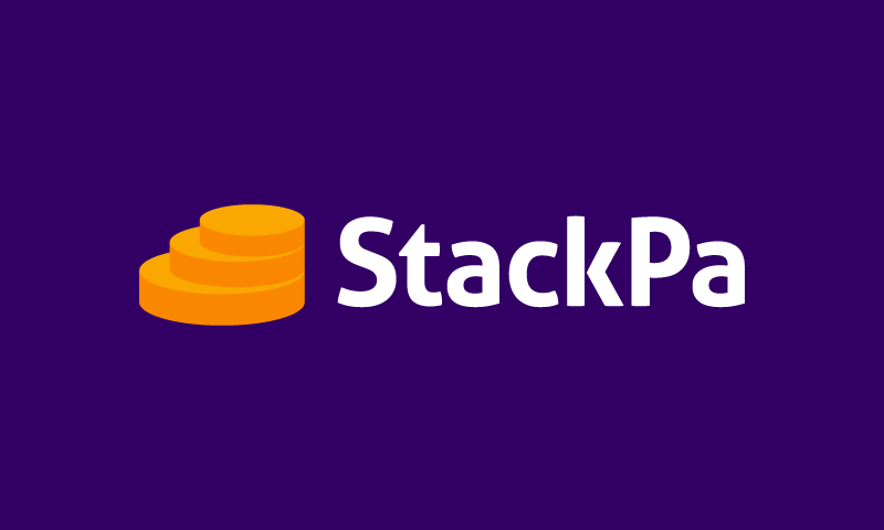 Stackpa - Business product name for sale