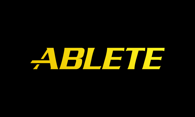 Ablete - Retail brand name for sale
