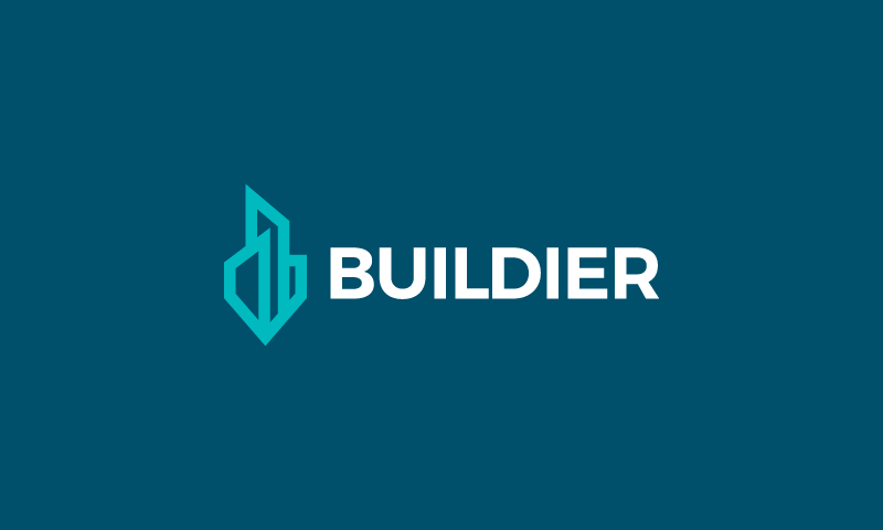 Buildier - Architecture brand name for sale