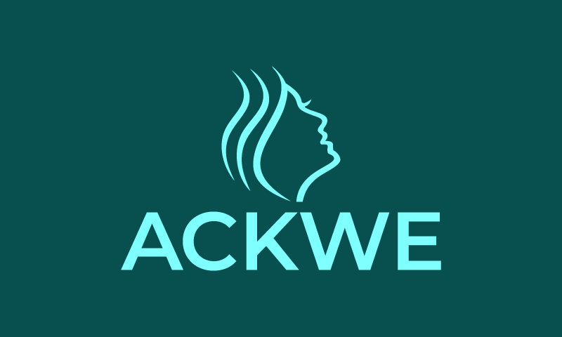 Ackwe - Technology startup name for sale