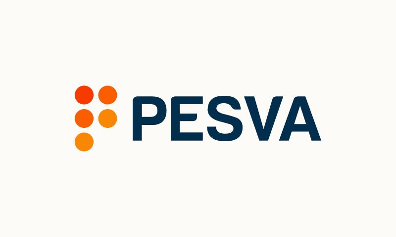 Pesva - Technology business name for sale