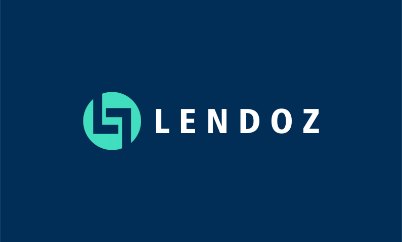 Lendoz - Loans startup name for sale