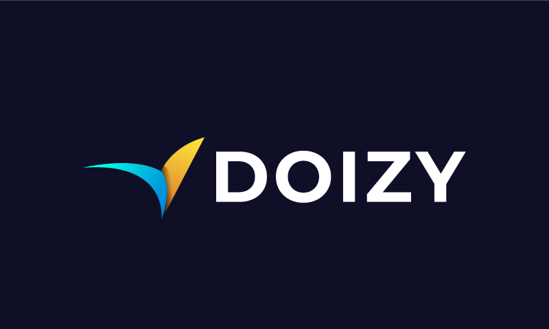 Doizy - Video startup name for sale