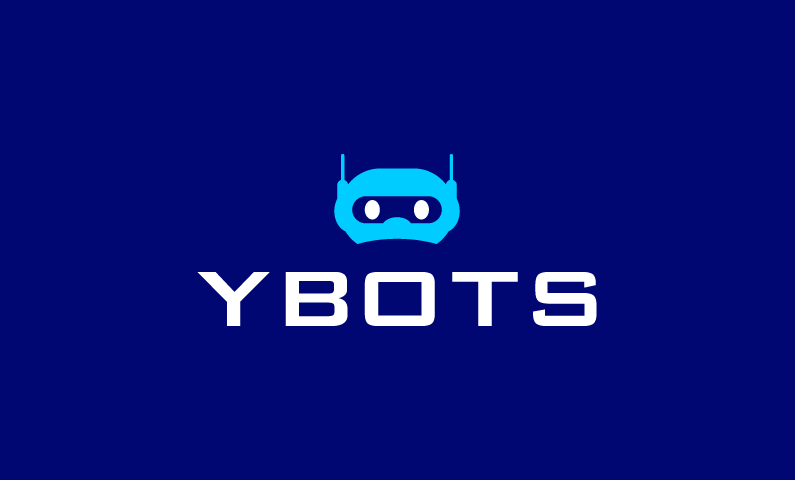 Ybots - Possible product name for sale