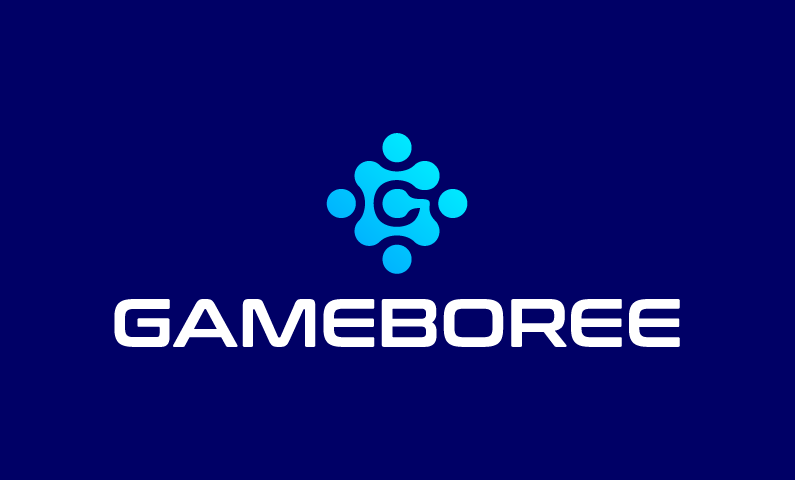 Gameboree - Sports company name for sale