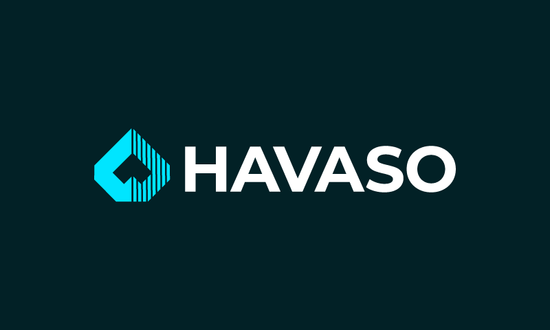 Havaso - Technology company name for sale