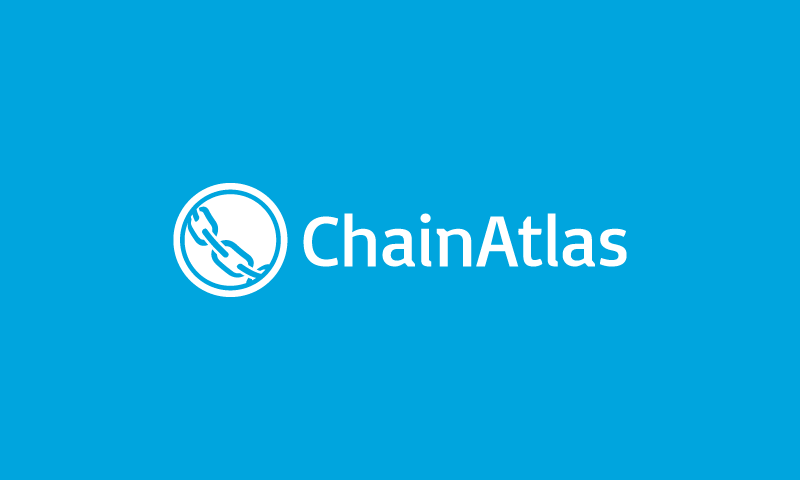 Chainatlas - Cryptocurrency domain name for sale