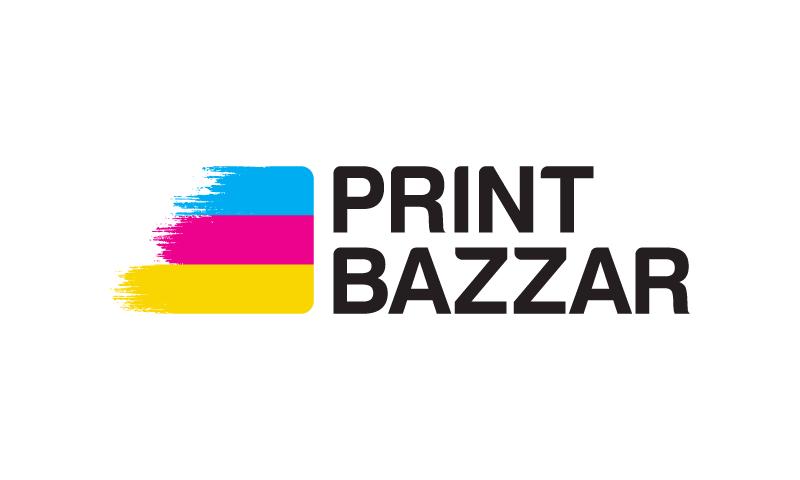 Printbazzar - Print company name for sale