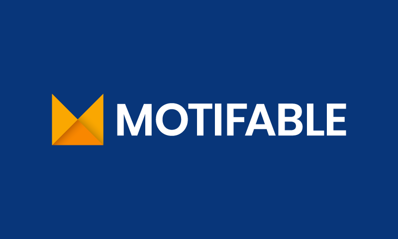 Motifable - Interior design domain name for sale