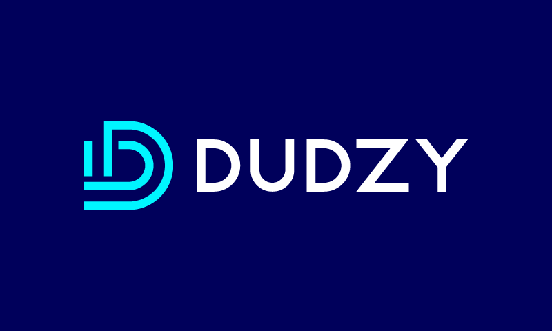 Dudzy - Contemporary company name for sale