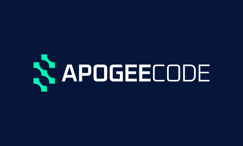 Apogeecode - Technology product name for sale