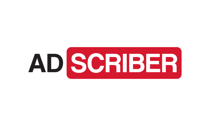 Adscriber - Advertising business name for sale