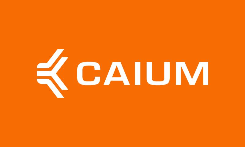 Caium