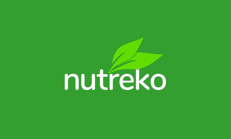 Nutreko logo