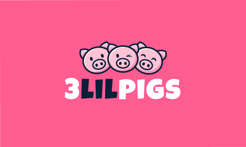 3lilpigs