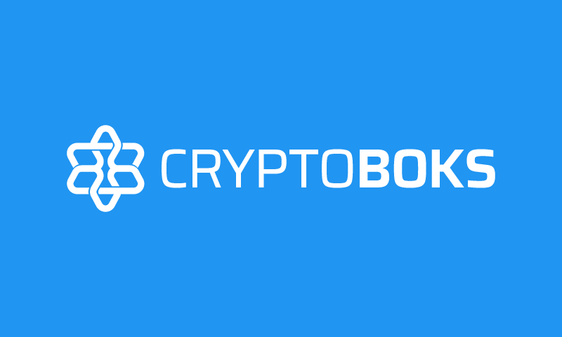 Cryptoboks - Cryptocurrency brand name for sale