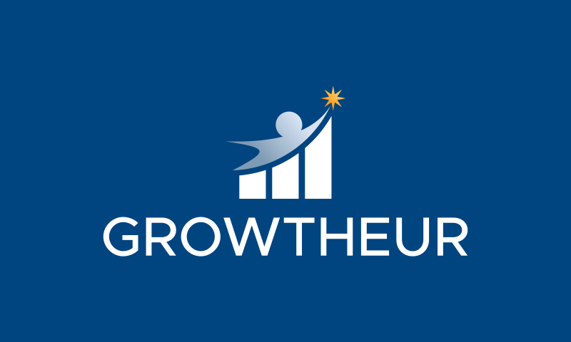 Growtheur - Marketing brand name for sale