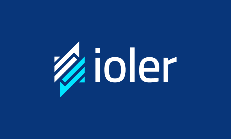 Ioler - Electronics business name for sale