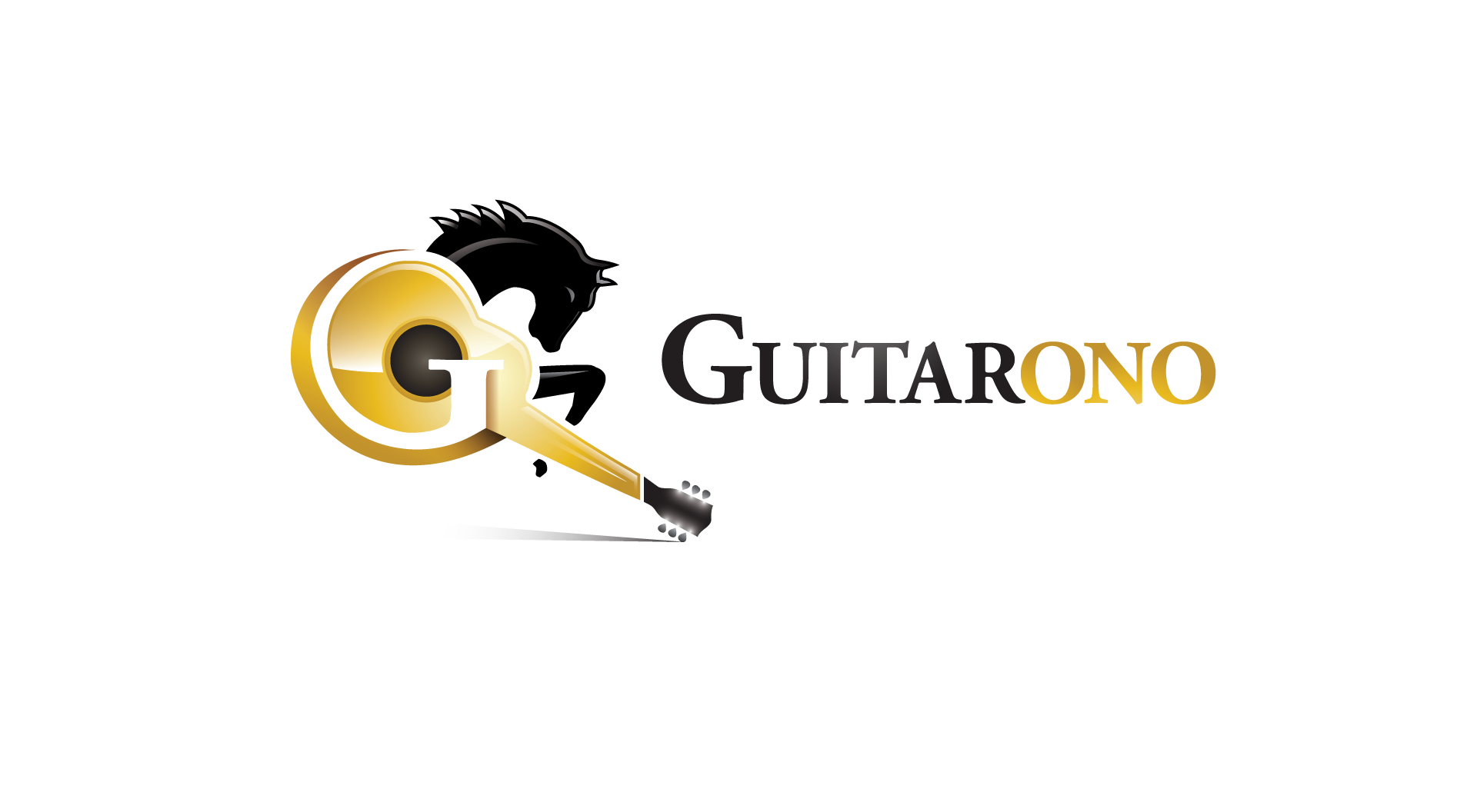 Guitarono - Audio startup name for sale