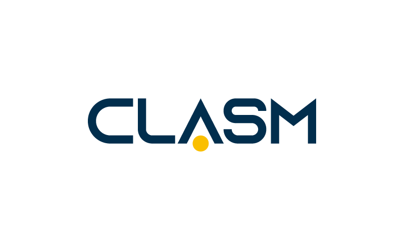 Clasm - Business domain name for sale