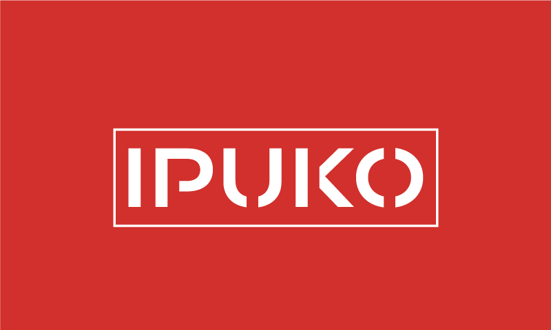 Ipuko - Technology business name for sale