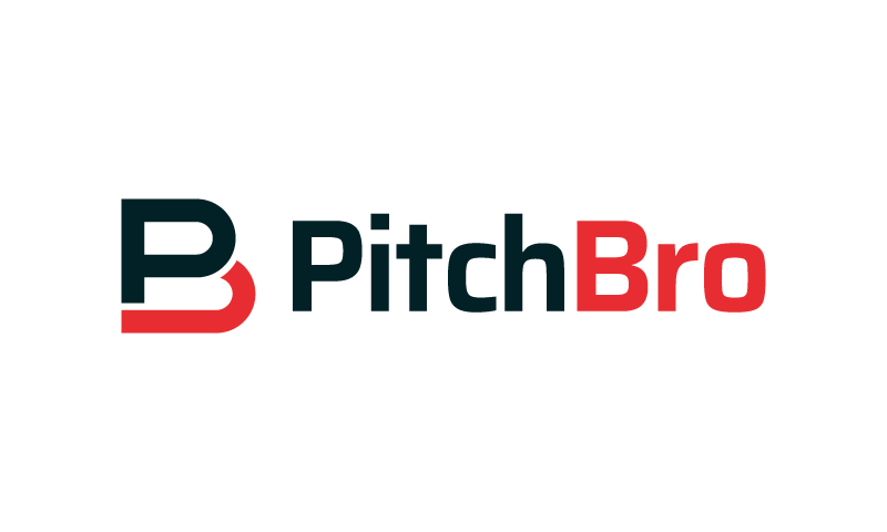 Pitchbro - Retail startup name for sale
